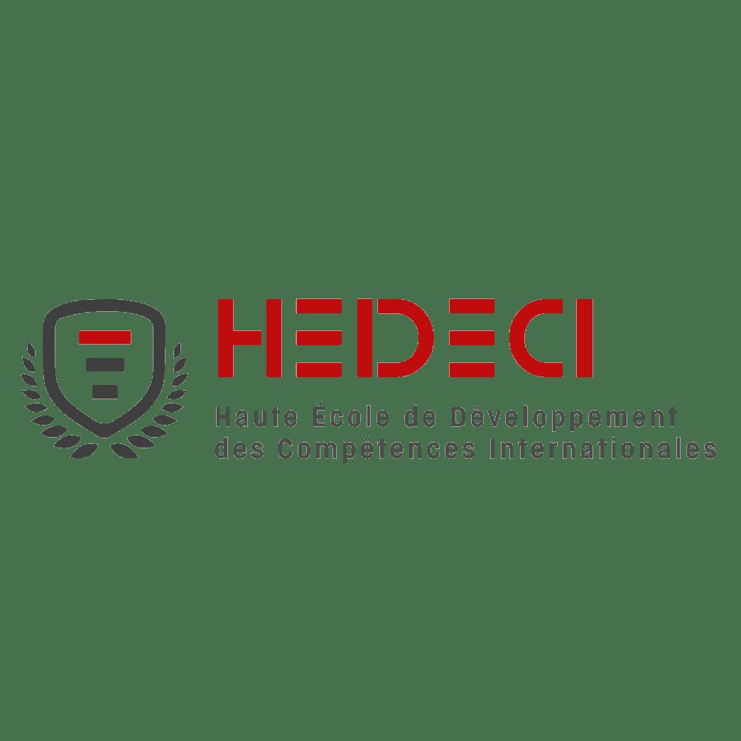 logo partenaire hedeci