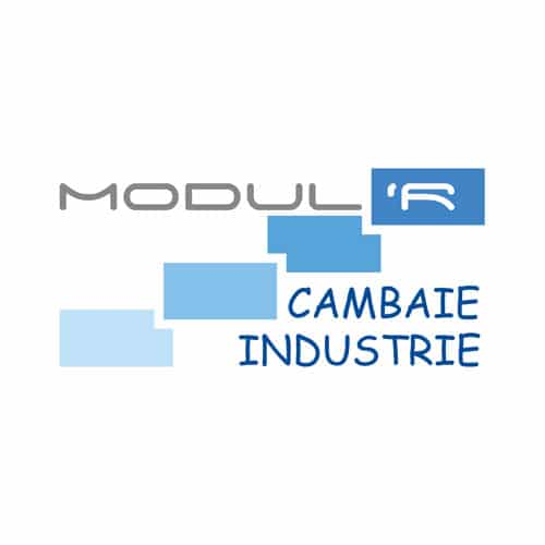 logo partenaire cambaie industrie modul'r